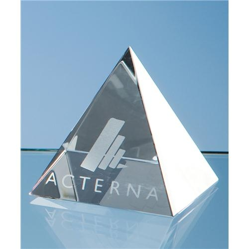 "2½"" Optic Pyramid"