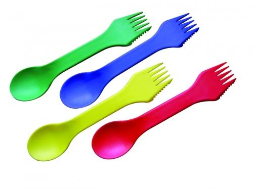 Fork-Spoon Combi