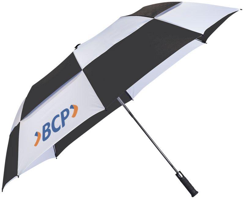 """Norwich 30"""" Foldable Automatic Umbrella"""