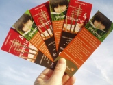 The 6 Top Tips for Using Branded Bookmarks in your Marketing