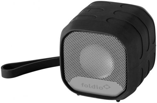 Naboo Bluetooth And NFC Outdoor Speaker