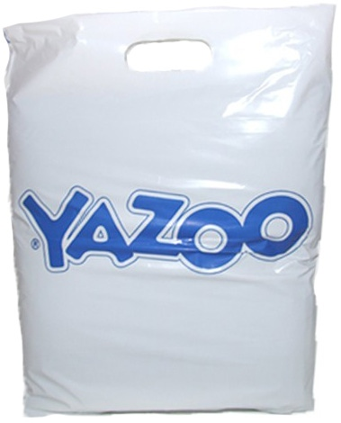 Small Plastic Carrier Bag
