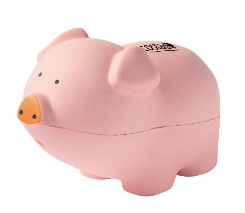 Stress Pig
