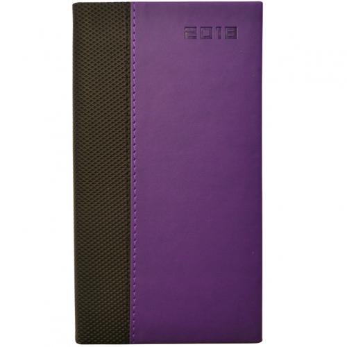 BiColour Pocket Diary
