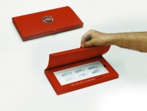 Car Shaped Ice Cube Trays are Cool and #CleverPromoGifts for Fiat