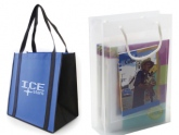 The Best Promotional Bags to Use at Trade Shows