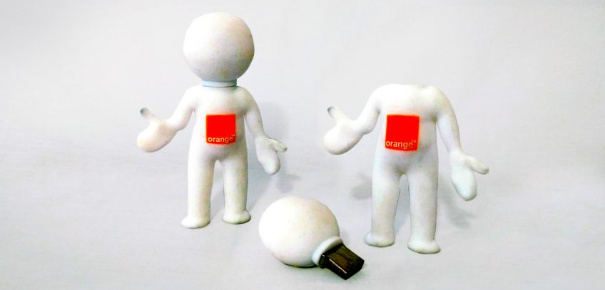 Bespoke USB Flash Drives