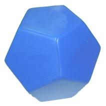 Multisided Shape Stress Toy