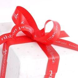 15 mm Printed Ribbon