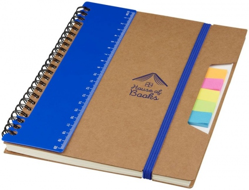 Josie A5 Recycled Notebook