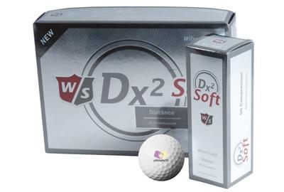 Distance Golf Ball