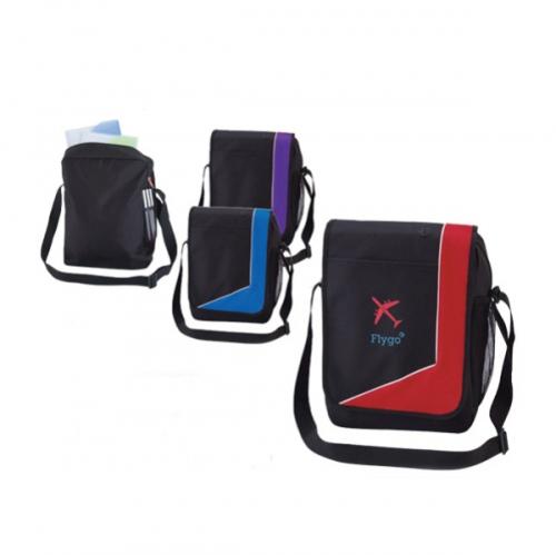 Magnum Messenger Bag