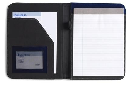 A5 Conference Folder
