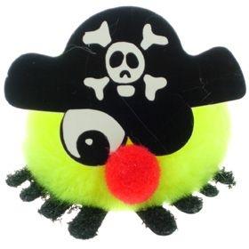 Pirate Logo Bug