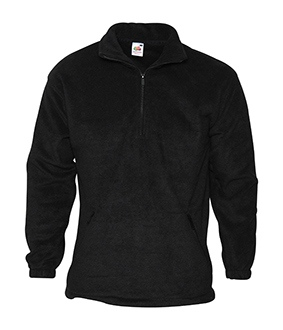 Half Zip Outdoor Fleece