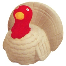 Turkey Stress Toy