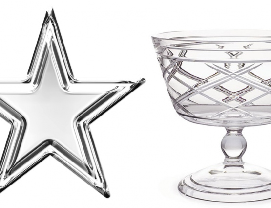 Why Are Crystal Awards More Expensive than Glass?