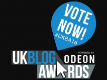 Vote Now for Corporate Gifts Blog at UK Blog Awards