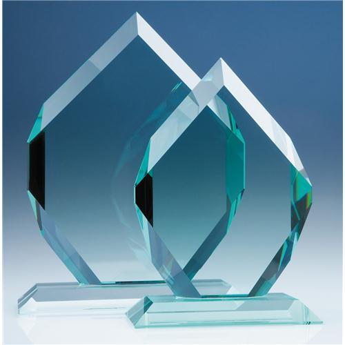 """10"""" Jade Royal Diamond"""