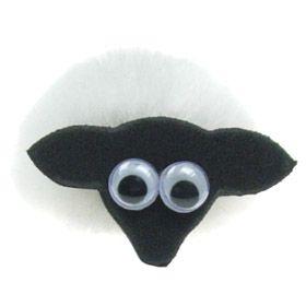 Sheep Logo Bug