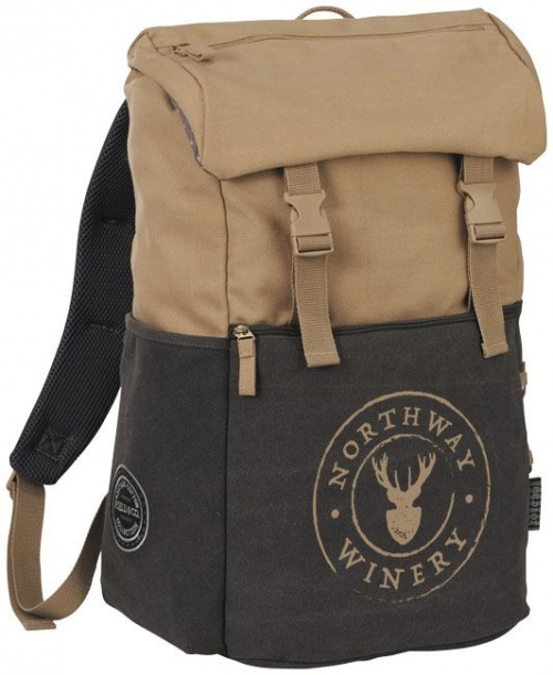 "Venture 15"" Laptop Backpack"