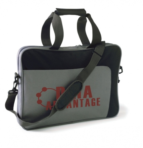 Front Flap Laptop Brief