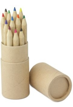 Craft Pencil Half Length