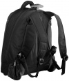 "Lyns 17"" Laptop Trolley Backpack 2"