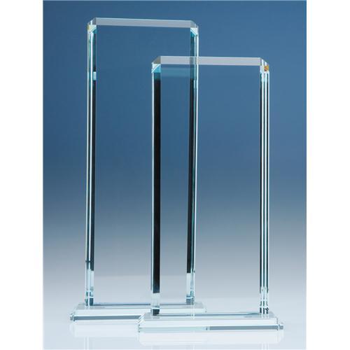 """11"""" Clear Echo Award"""