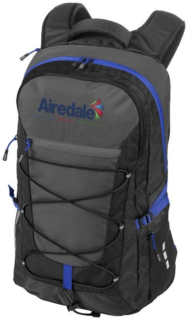 "Milton 15.4"" Outdoor Laptop Backpack"