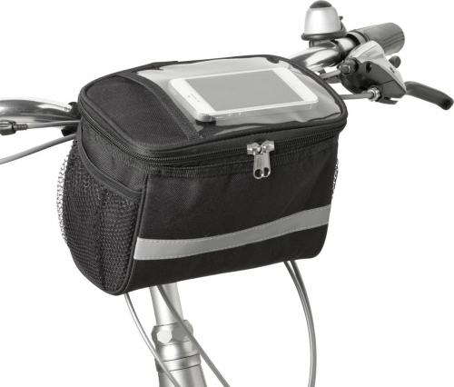 Polyester Bicycle Cooler Bag