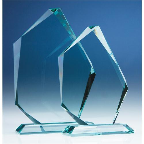 22cm Jade Elite Award