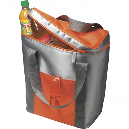 Cooler Bag For Six Bottles