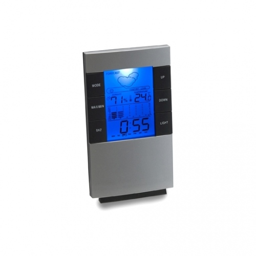Digital Weather Station Deluxe