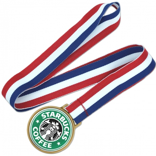 Verve Medal