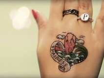 Promotional Tattoos Bring New Visitors to Thailand (with Video) #CleverPromoGifts
