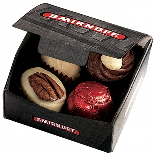 Luxury Boxed Chocolates - Various Sizes