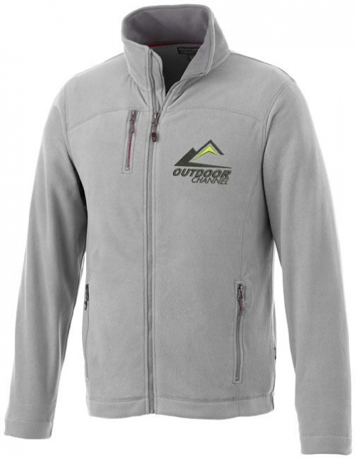 Pitch Microfleece Jacket