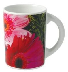 Ashford Dye Sublimation Mug