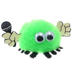 Karaoke Handy Logo Bug