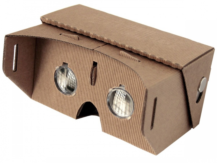 Promotional Virtual Reality Glasses: A Marketing Tool for Trailblazing Brands