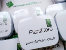 Promotional Mints Bring a Breath of Freshness #ByUKCorpGifts