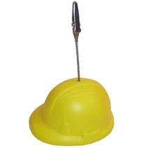 Stand Hard Hat Stress Toy