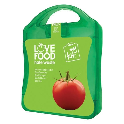 My Survival Kit - Love Food