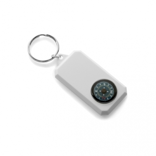 Compass Key Holder