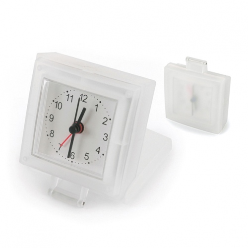 Cortes Travel Alarm Clock