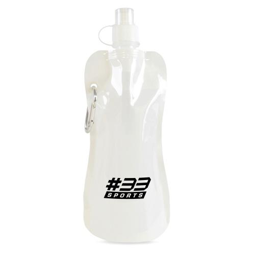Fold Up Bottle