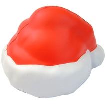 Santa Hat Stress Toy