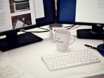 Corporate Gifts: The Top 5 Desktop Items
