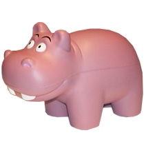 Hippo Stress Toy